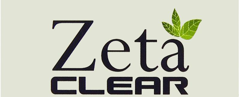 ZetaClear logo