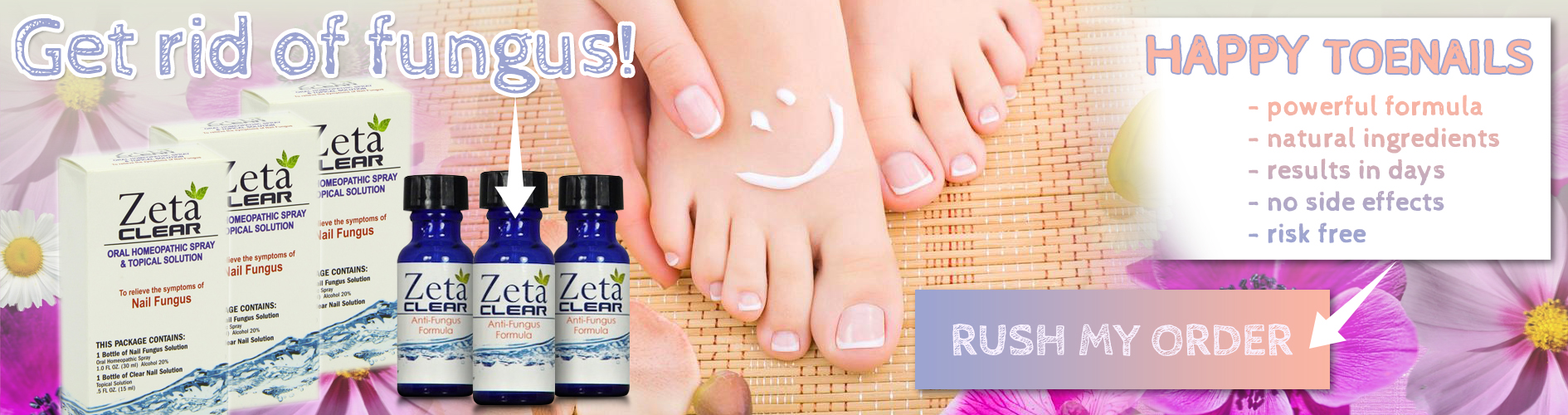 How to get stronger, healthier toenails in just a week