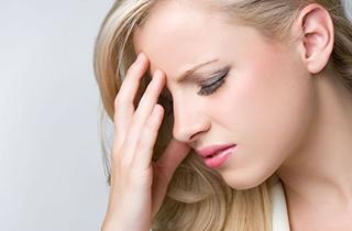 Onychomychosis effects on women